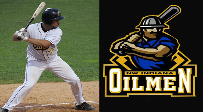 Nisle looks to make an impact with his return to Oilmen