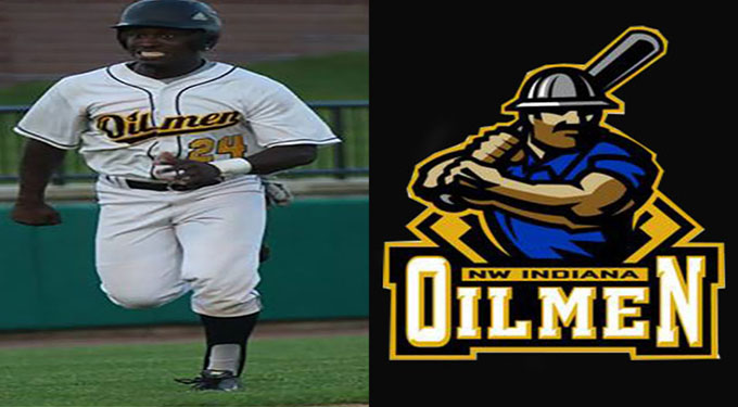 Chris Baker returns to Oilmen for second stint