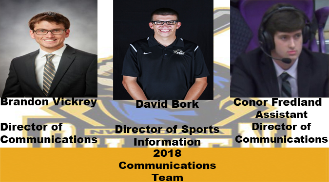 Oilmen Announce 2018 Communications Staff, Broadcast Team