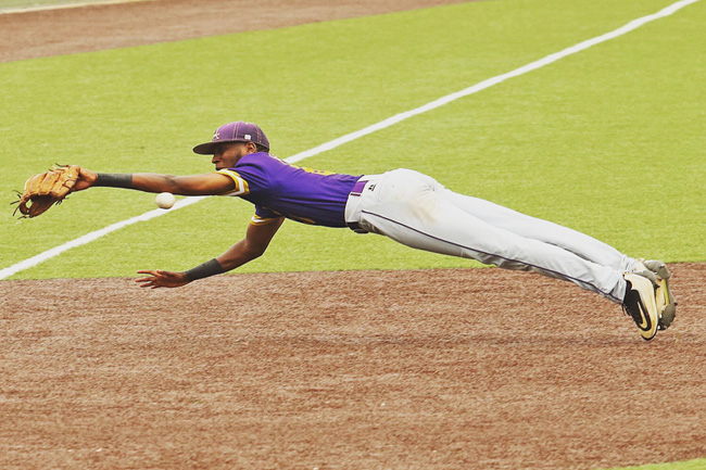 Alcorn State's Fletcher set to embrace opportunity with Oilmen