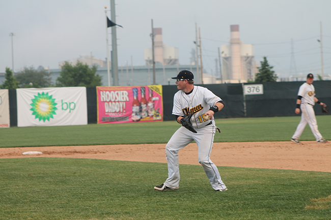 Oilmen Trying to Get Back on Track Against Zephyrs