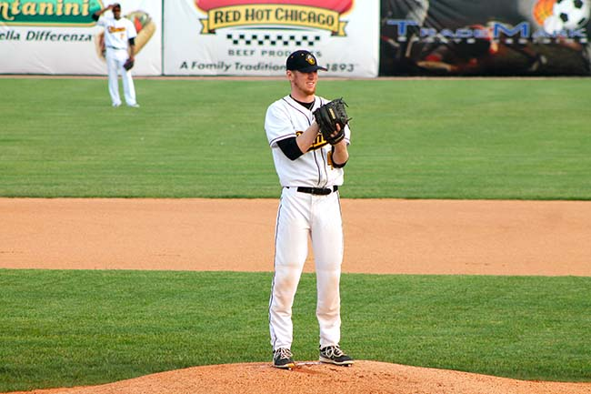 Oilmen Enter Wednesday Needing Victory to Extend Season
