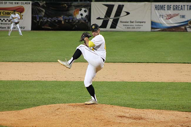 Oilmen Season Comes to a Close with Tightly Contested Loss to Hounds