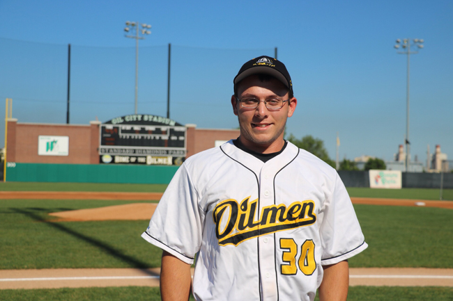 Bryant to continue Oilmen career after brief 2015 appearance