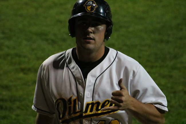 Oilmen walk off with dramatic win over Hounds
