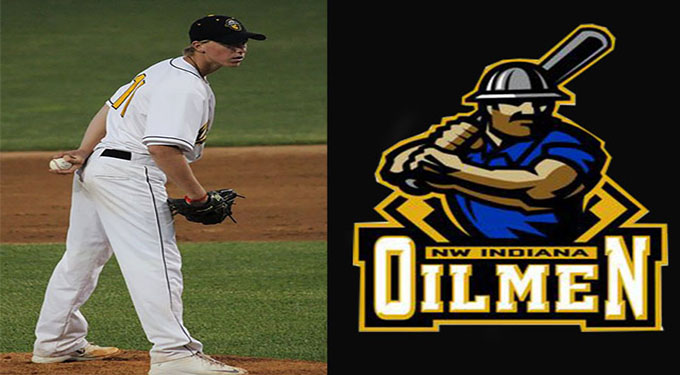 Jaksich to bring more experience for second stint with Oilmen