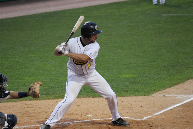 Oilmen win record 29th game of 2017 season in 6-1 victory against Panthers