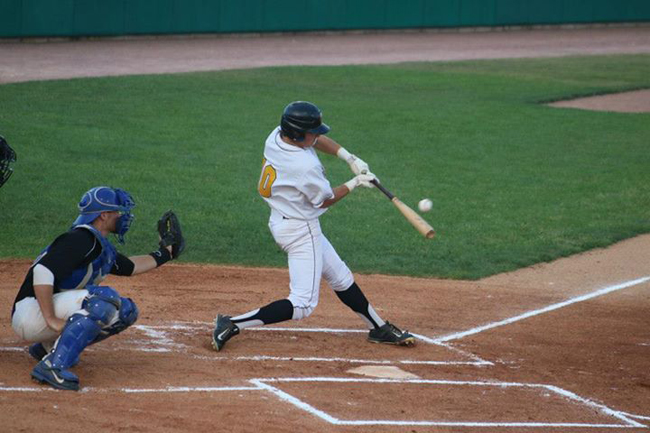 Game Notes: Oilmen face must-win Game 2 on road