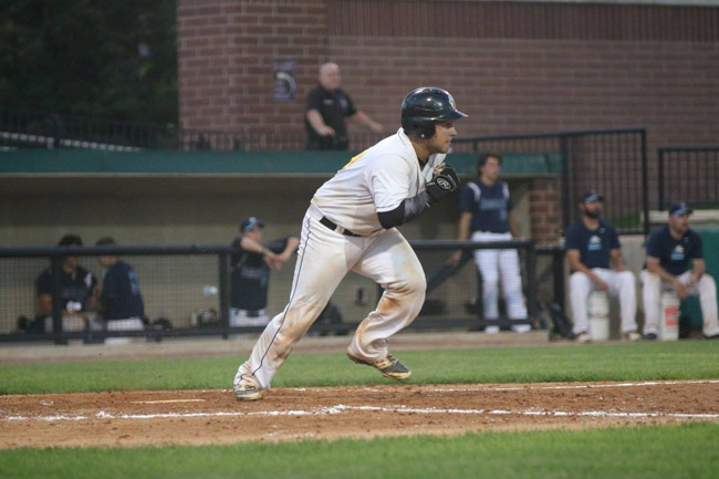 Game Notes: Oilmen seeking second MCL championship on Saturday