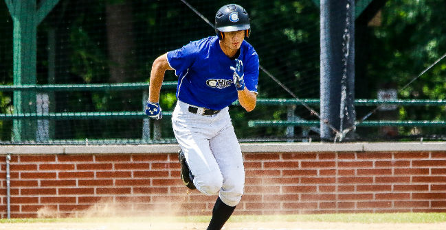 Petkoff Joins the Fold for 2018 Oilmen