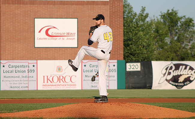 MCL All-Star Mahler Back for Second Season with Oilmen