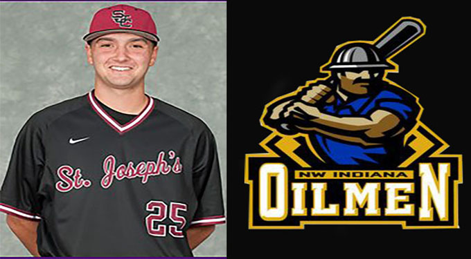 Rory Gard ready for summer with Oilmen