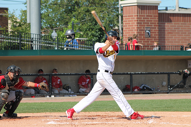 Offensive Struggles Continue as Oilmen Suffer Defeat to DuPage