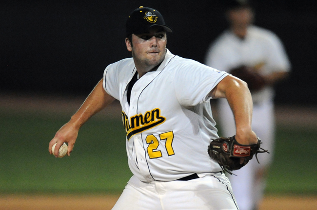 Oilmen can't recover from five-run first in loss to Snipes