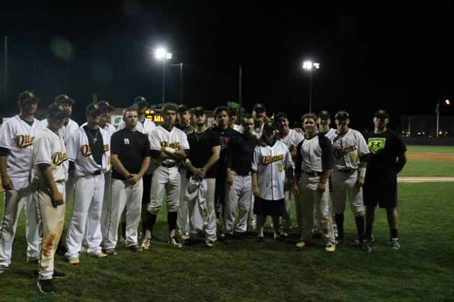 Fourth season of Oilmen baseball ends with loss to Lexington