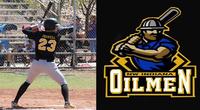 UIC commit will join Oilmen for the Summer