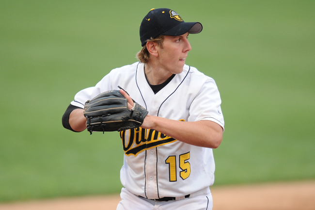 Woes against Lakers continue as Oilmen fall in 11 innings