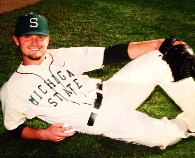 Oilmen Ink Michigan State's Wilkerson