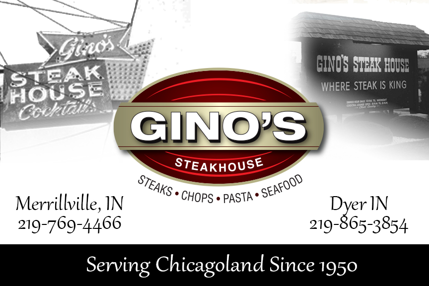Gino's Steakhouse