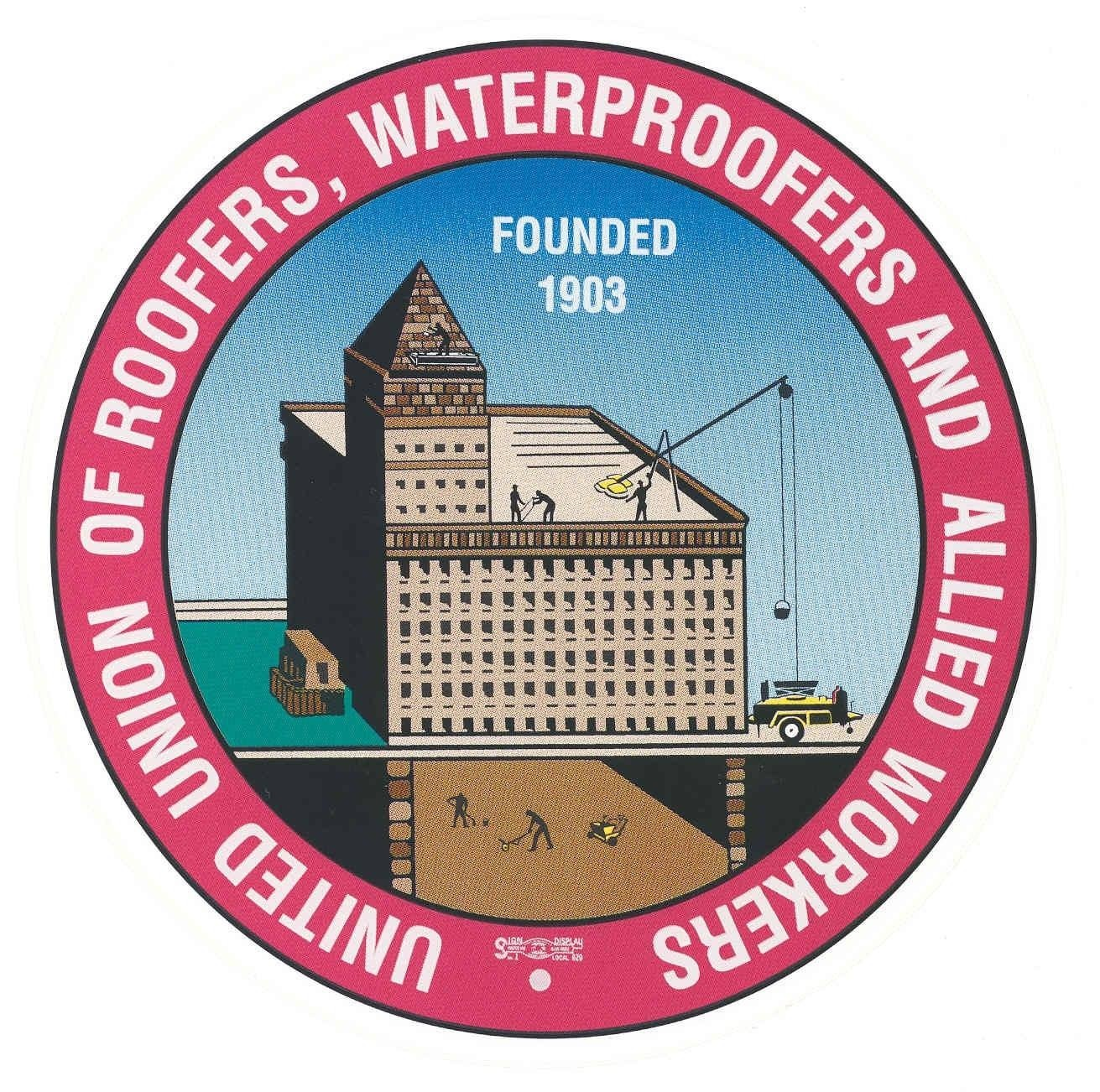 United Union of Roofers, Waterproofers and Allied Workers 26