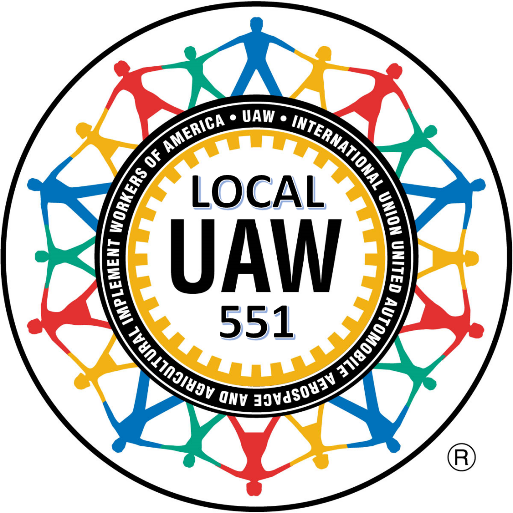 Local UAW 551