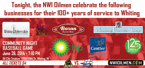 The official website of the nwi oilmen news oilmen to hand out awards on community night mightylinksfo